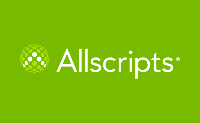 Allscripts Healthcare Solutions, Inc. (MDRX) — Trending Stock Analysis
