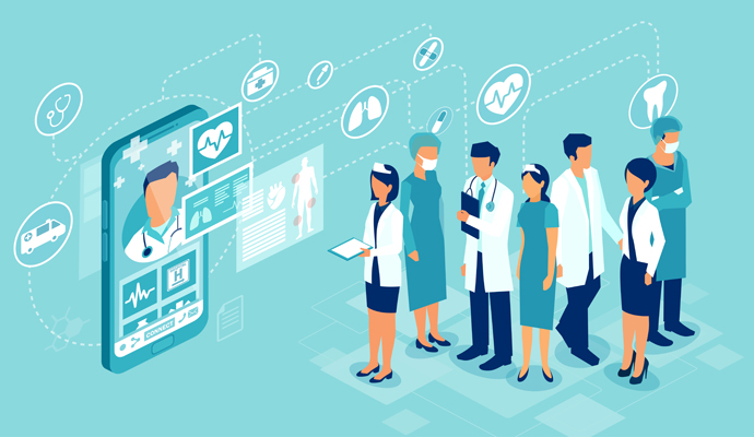 Using AI, Chatbots to Drive Seamless Patient Experiences, Access