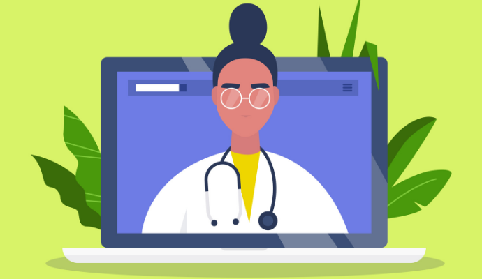 telehealth patient satisfaction high during covid-19