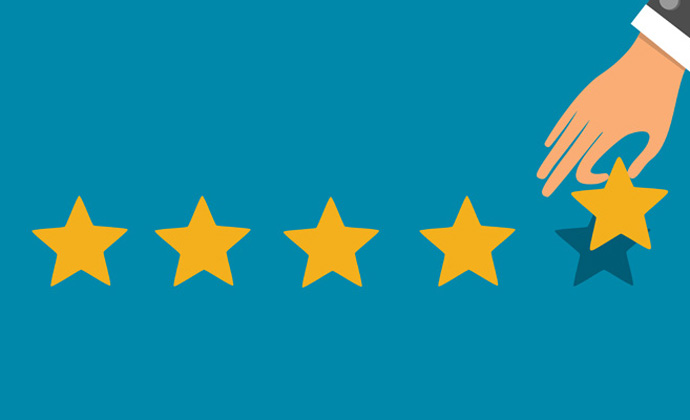 Hospitals can improve quality using the CMS hospital quality star rating system.