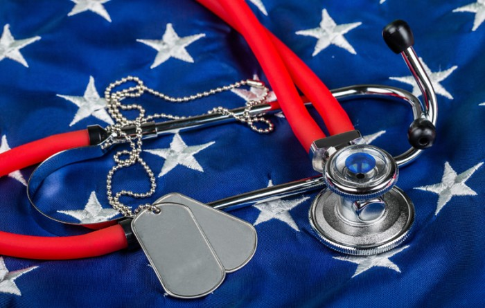 veteran access to mental healthcare