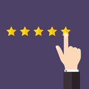 CMS home healthcare star ratings