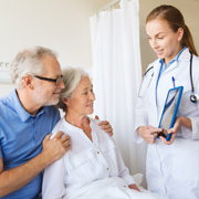 senior healthcare patient engagement