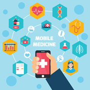 mhealth remote patient monitoring