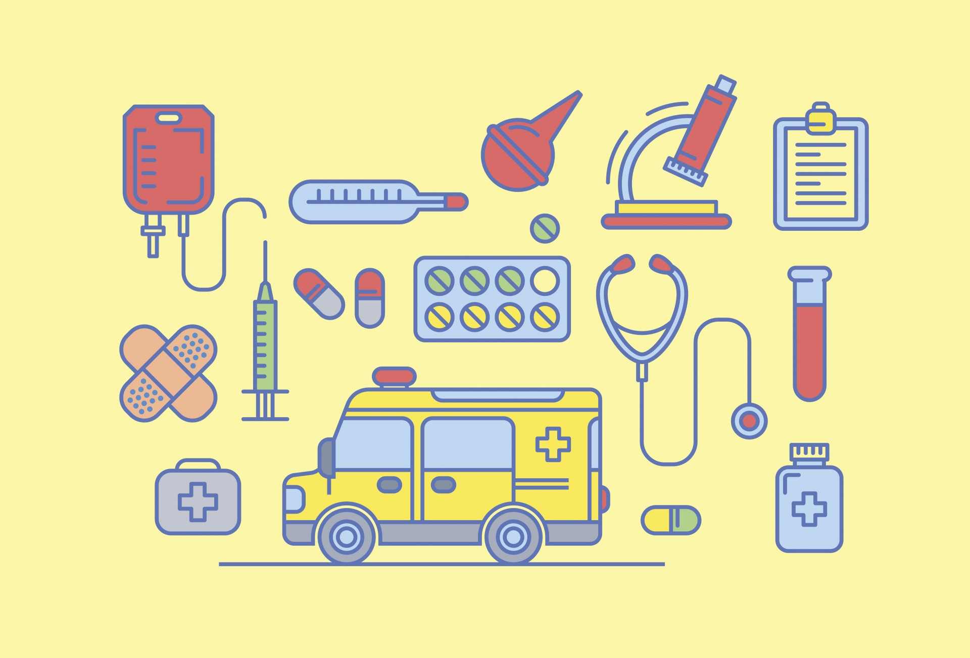 How Mobile Health Clinics Drive Care to Vulnerable Patients