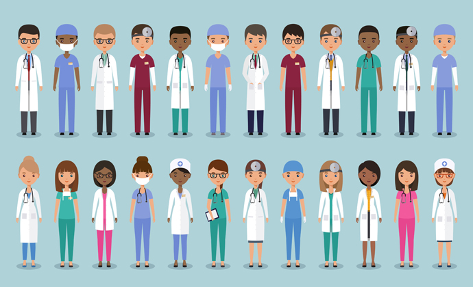 Preventing Physician Burnout from Impacting the Patient Experience